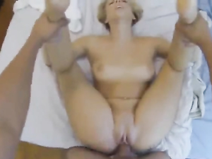 Curvy Girl Comes Home With You For Hot Sex