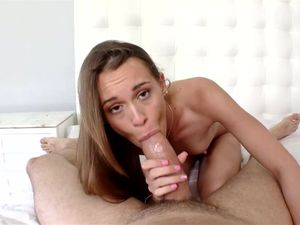 Kacy Lane Enjoys A Midday Fuck From His Big Cock