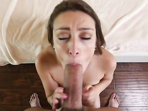 Cute Princess In A Sixty Nine Before Pounding